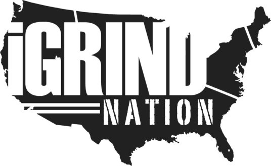 iGrindNation Logo