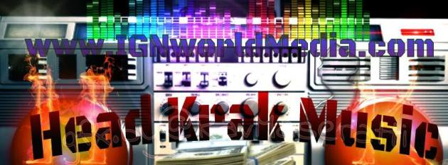 Head Krak Music |IGN World Media