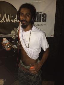 Hip Hop Artist: Mizz   Head Krak Music